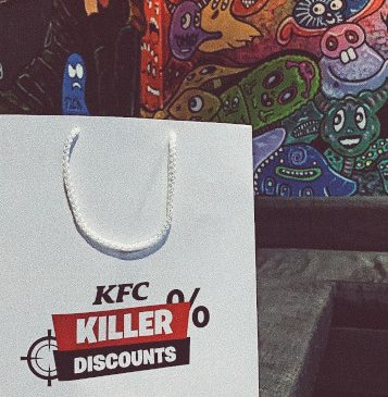 Un nou proiect de Gaming marca KFC: Killer Discounts aduce brandul mai aproape de comunitatea de gameri din România