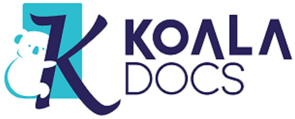 Koala Docs logo