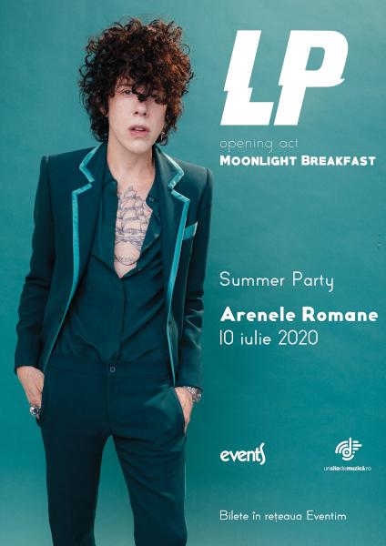LP Bucuresti 10 iulie