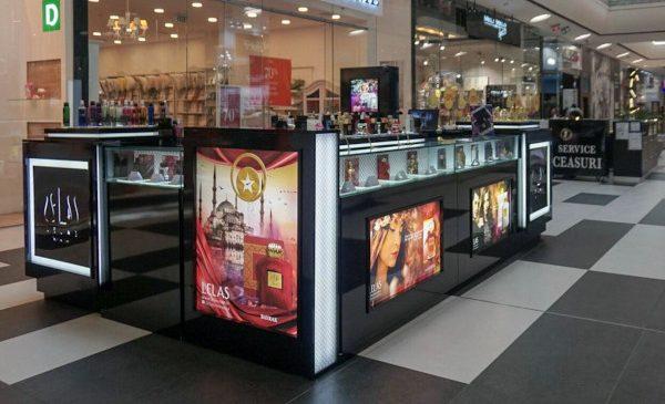 Un nou magazin Lelas în Carrefour Vulcan