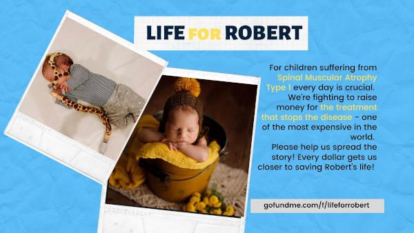 Life For Robert