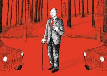 """""""The Inner Drive"""", scurtmetraj MINI USA despre începuturile mărcii Mini"""