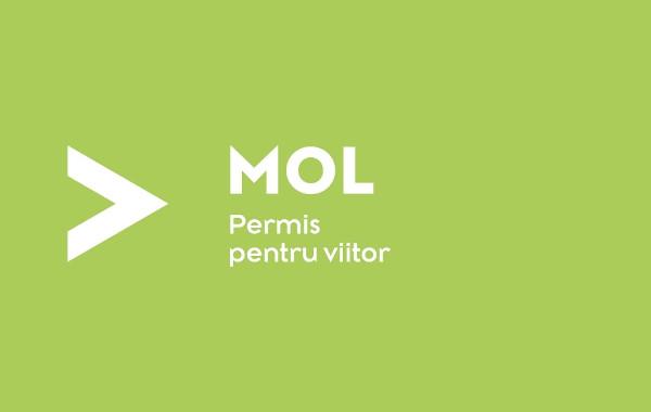 MOL Permis pentru viitor logo