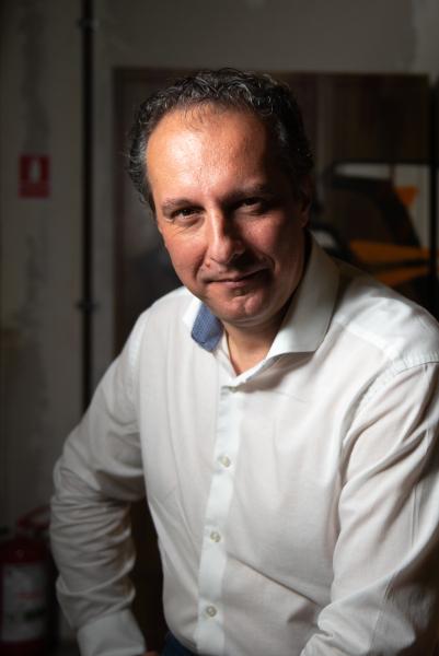 Manuel Buturuga, Creaton