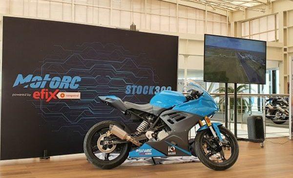 Primul campionat de moto monomarcă pe circuit în România – BMW Motorrad G 310 R integrat în cadrul calendarului MotoRC by Rompetrol 2020