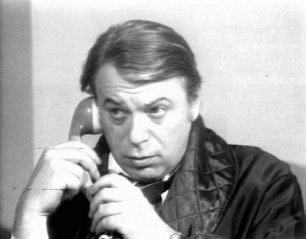 Octavian Cotescu, Cinemagia