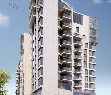 One Herăstrău Towers obține pre-certificarea Green Homes acordată locuințelor verzi, din partea Romania Green Building Council