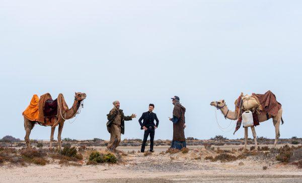 Ultimul sezon al serialului supranatural Preacher, din 20 februarie exclusiv la AMC