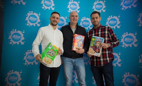 Conceptul Cereal Crunch este pregătit de extindere, în România, dar și pe plan internațional