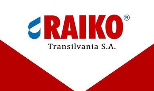 Raiko Transilvania SA logo