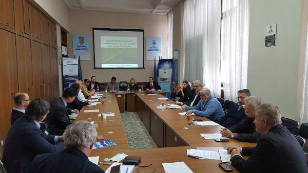 Lansarea rețelei-platformă de cooperare a stakeholderilor din industria de ospitalitate – manieră concretă de combatere a schimbărilor climatice prin economia circulară