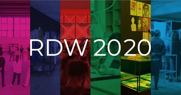 Expoziția CHANGE din cadrul Romanian Design Week 2020 va avea loc la Muzeul Naţional de Artă al României