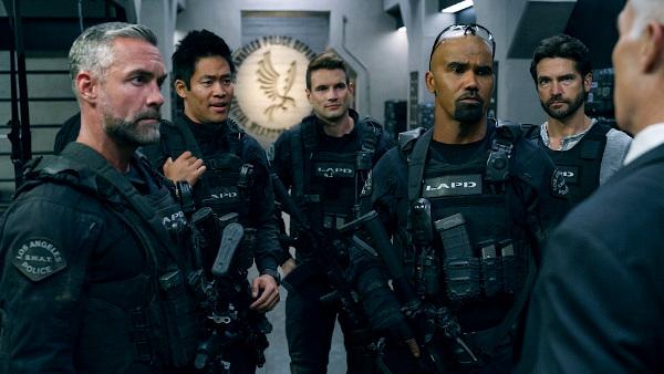 SWAT S3 AXN