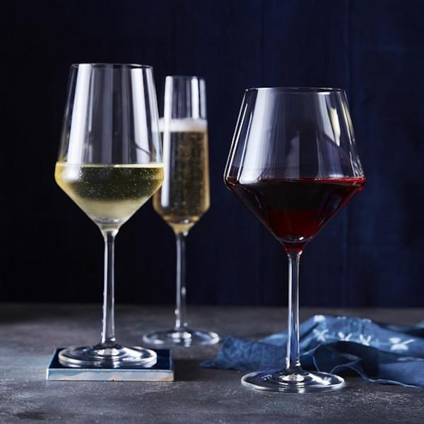 pahare aSchott Zwiesel Pure Pinot Noir Glasses