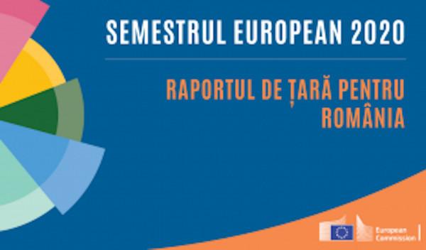 Semestrul European – Pachetul de iarna