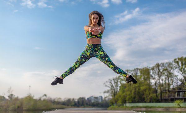 Lansarea unui nou brand de sportswear pentru femei: THE WOMEN`S LOCKER