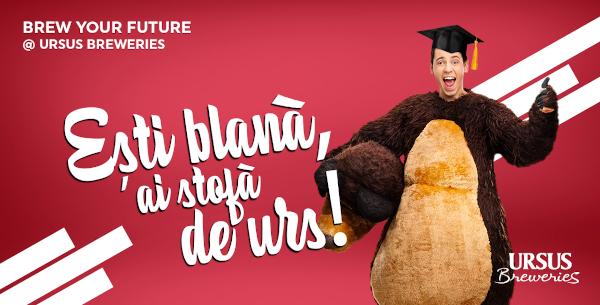 Ursus Brew Your Future