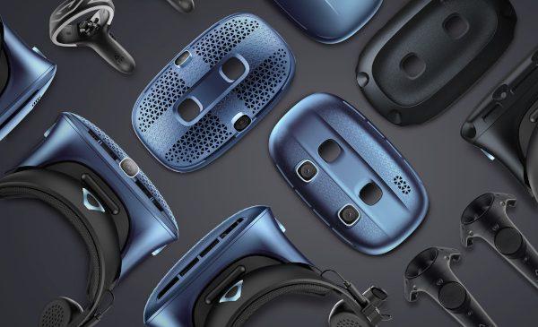 HTC VIVE dezvăluie întreaga serie VIVE Cosmos