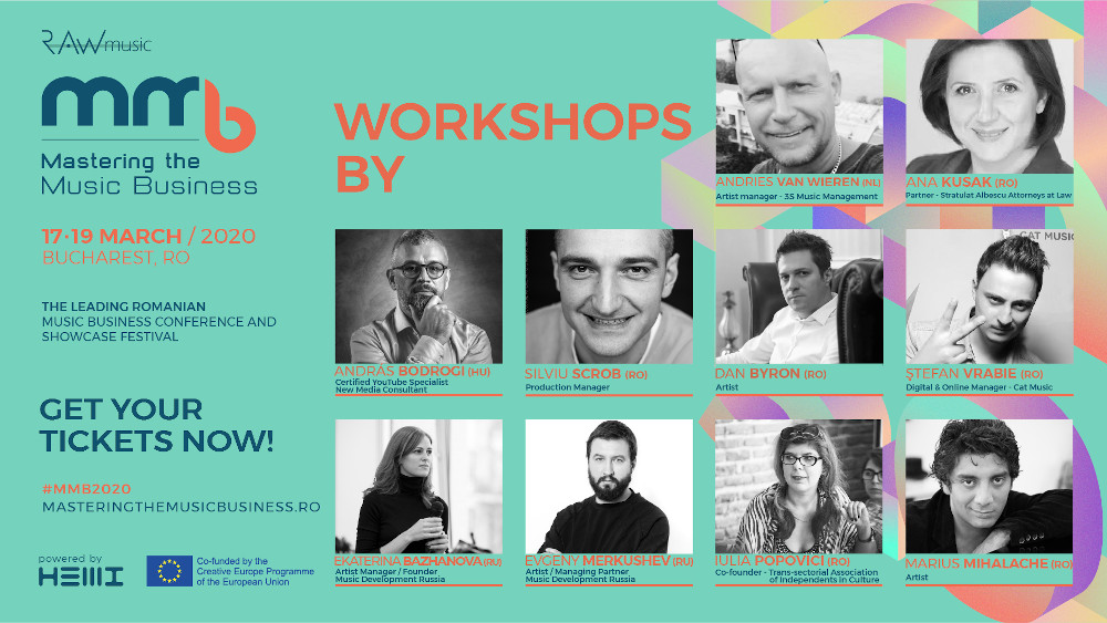 Workshops MMB