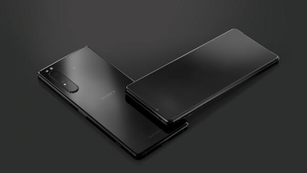 Xperia 1 II Black_Camera