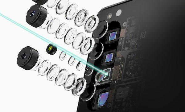 Xperia 1 II, noul flagship Sony construit pentru viteză, este primul* smartphone din lume cu fotografiere în rafală până la 20fps** cu tracking AF/AE*** și conectivitate 5G pentru o experiență de divertisment completă