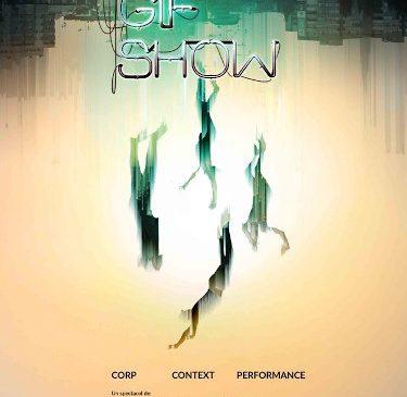 Spectacolul URBAN GIF SHOW, o invitație inovatoare de a redescoperi viața în marile orașe, are următoarele reprezentații în februarie și martie la Teatrelli