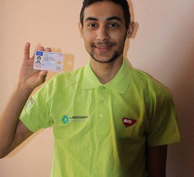 41 de tineri din medii defavorizate primesc finanțare pentru școala de șoferi