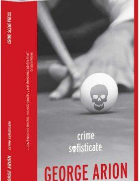 Crime sofisticate