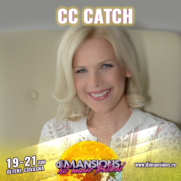 diMANSIONS-CC Catch