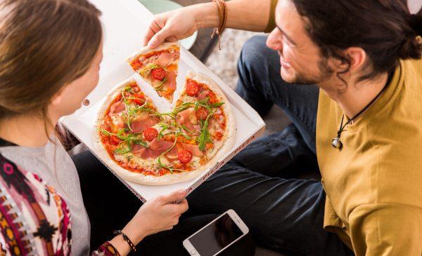 foodpanda îți recomandă top 10 preparate pentru o cină romantică de Ziua Îndrăgostiților