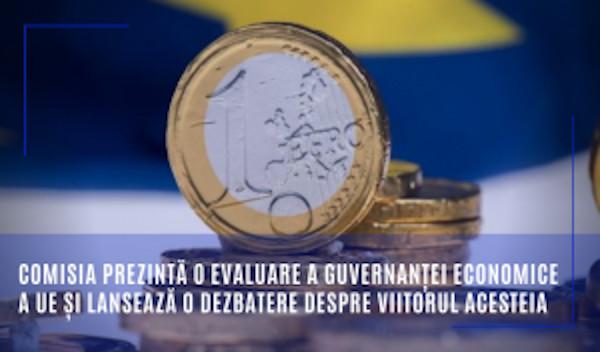 guvernanta economica UE