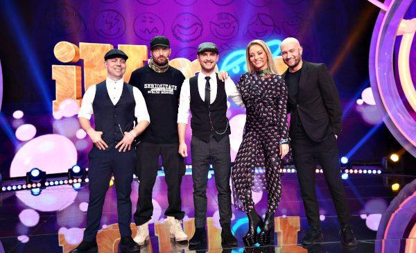 iUmor va avea marea premieră sâmbătă, 22 februarie, de la ora 20:00, la Antena 1