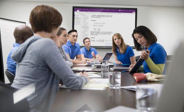 ViewSonic lansează plugin-ul myViewBoard pentru Intel Unite Solutions