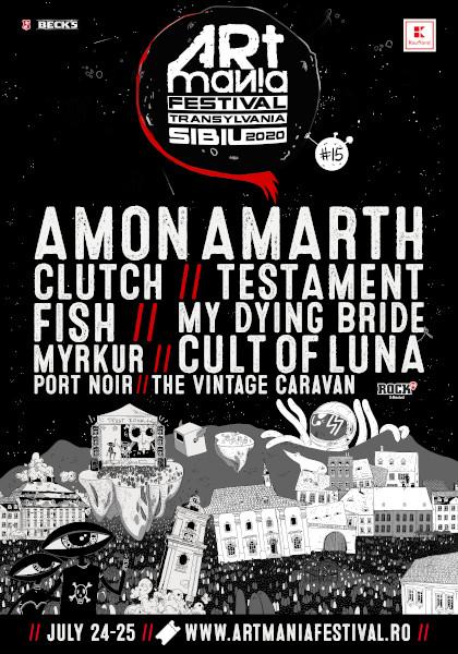 poster ARTmania Festival 2020_noi artisti