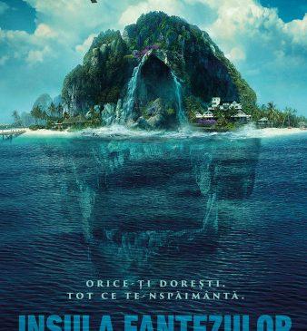 """""""Insula fanteziilor"""": imaginația horror se dezlănțuie la cinema"""