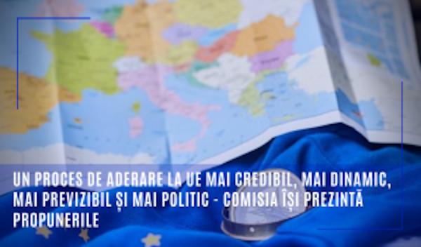 proces aderare la UE