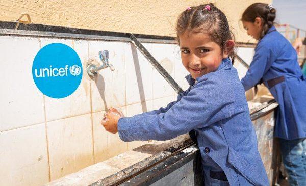 UNICEF intensifică sprijinul acordat în 145 de țări pentru educația copiilor, în contextul închiderii majorității școlilor din lume din cauza COVID-19
