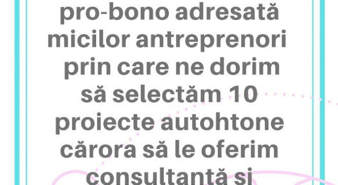 2activePR lansează New Future un proiect pro-bono de susținere a micilor întreprinzători români