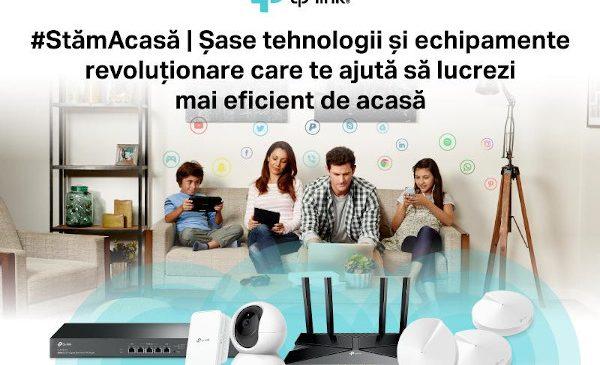 #StămAcasă | Șase tehnologii și echipamente revoluționare care te ajută să lucrezi mai eficient de acasă