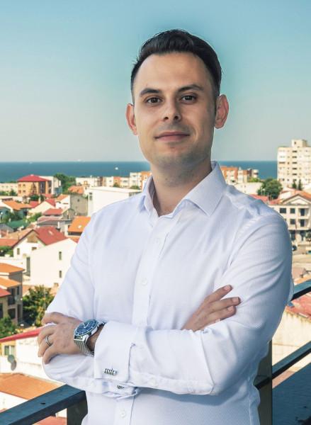 Andrei Muntmark, Director General Monsson Trading