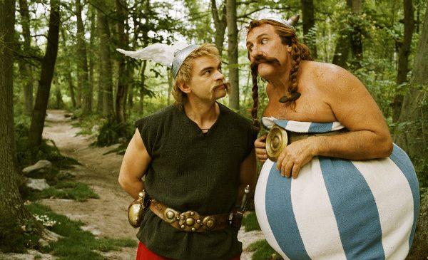 Duminică seara la AMC: râzi și te relaxezi cu Asterix și Obelix
