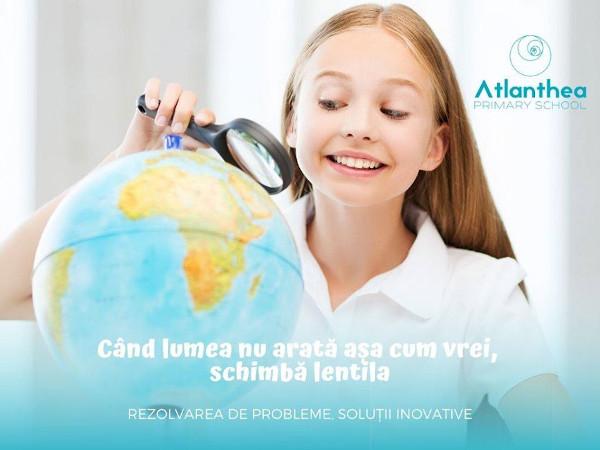 Atlanthea School