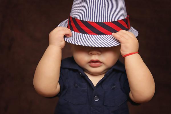 Baby Boom moda