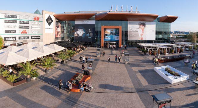 Băneasa Shopping City anunță deschideri în exclusivitate pentru cea de-a doua jumătate a anului 2020