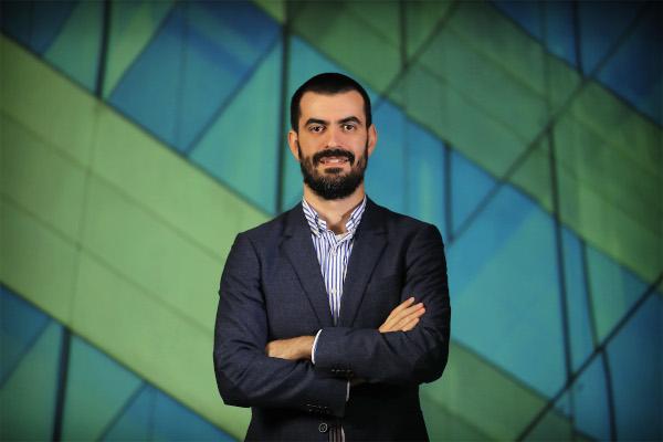 Bogdan Florea, co-fondator Banknit
