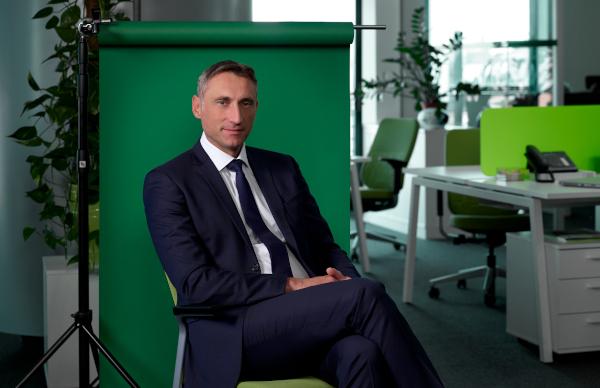 Călin Matei, Director General Adjunct, Groupama Asigurări