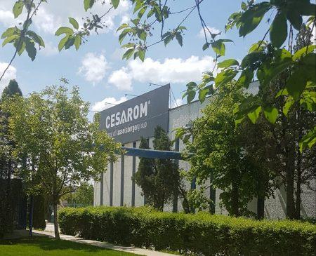Liniile de producție Lasselsberger Ceramics România din Cluj-Napoca continuă la parametri normali