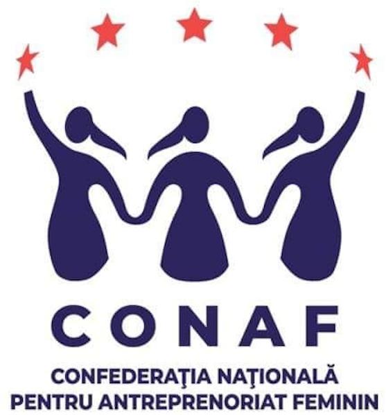 CONAF logo