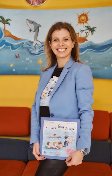Carmen Dumitru