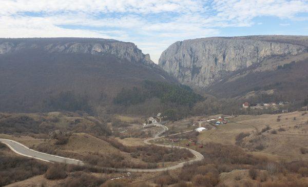 "ROventura. Turda – ""Inima de sare"" a Transilvaniei"